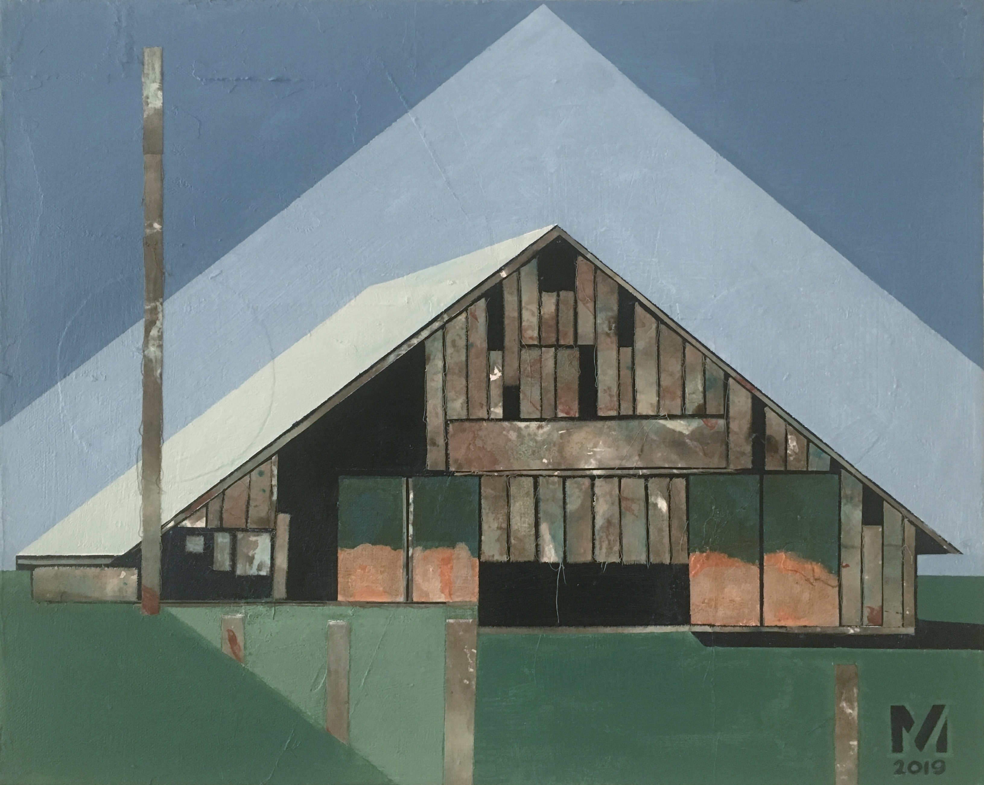 """Williams Shed 16""""X20"""""""