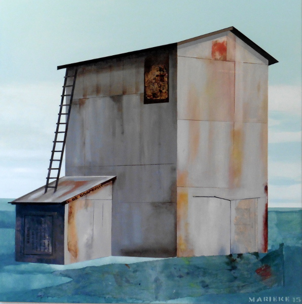 """Delta Shed 1 36""""X36"""""""