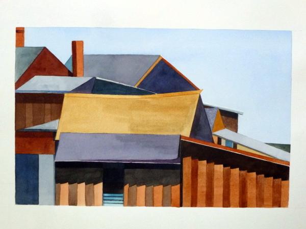 """Bodie 2 22""""X30"""" Sold"""